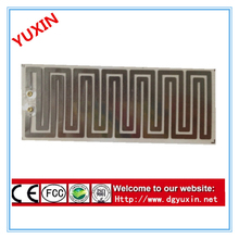 2015 news yuxin Heating film the most efficient film heater technology certified ISO/ROHS/ISO9001