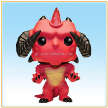 Funko pop vinyl toy world of warcraft diablo action figure