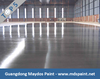 High Performance Paint! Maydos Lithium Base Anti Slipping Concrete Floor Sealer For Warehouse