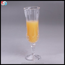 Crystal Wine Juice Cup Glasses Wholesale, Drinkingware Goblet Short Stem Wine glass
