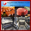Best quality beef steak beef meat hamstring machine