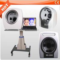 Skin analysis system a-one, magic mirror skin analyzer for sale