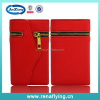 China Factory Wallet Case For iphone 5 5s