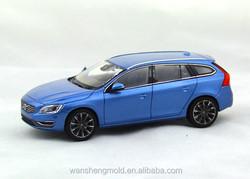 1:43 Scale Diecast Car Model,Diecast Model Car Volvo V60