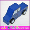 2015 Best sale mini Wooden Car Toy For Kids,Cheap small wooden toy car toy for children,Modern Wooden Classic Car Toy W04A088