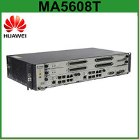Sell Huawei Gepon OLT MA5608T SFP Module and gpon ONT Faceplate