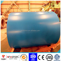 PRE-PAINTED STEEL COIL/PLATE FOR ROOFING PANEL