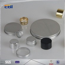 Made in China new design fancy metal caps