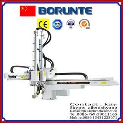 automation plastic robot,automation robot arm for plastic