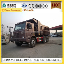 CHINA SINOTRUK HOWO used dump truck used china trucks for sale best utility vehicle container homes china