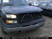 Salvage, driveable light damaged or repaired vehicles