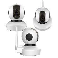 cctv wireless ir ball camera