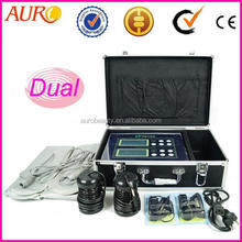 Hot news!! Professional Dual System Detox Machine for sale AU-08