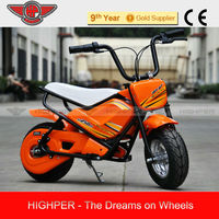 High Quality 250W Electric Pocket Bike for Children (HP108E-B)