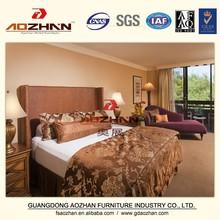 Middle East Classic Bedroom Sets AZ-KF-0869
