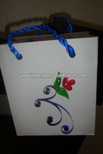 Fancy gift bag