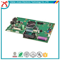 Heat Pump Motor PCBA Control Board