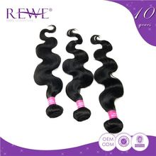 Clean And Soft Body Wave Amazon Malayian Normal Sexy Virgin Malaysian Hair Products
