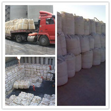 Jumbo bag Portland cement 42.5 52.5