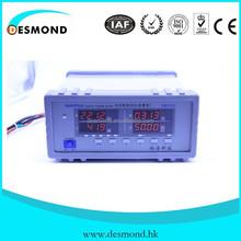 High quality LED display digital energy power meter/Wattmeter/voltage meter/amper meter Accuracy 0.5 All measurements are TRMS
