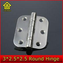 Hot selling round hinge ,furniture hardware accessories,Alibaba China