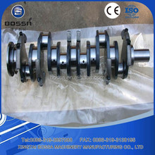 Auto spare engine parts stroker crankshaft