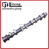 greatwall spare parts 1006200-EG01 Florid parts CAMSHAFT ASSY EXHAUST