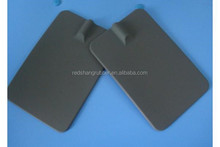 hard rubber pad form