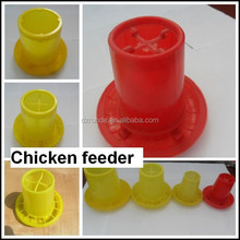 1KG-10KG plastic automatic auto pet feeder