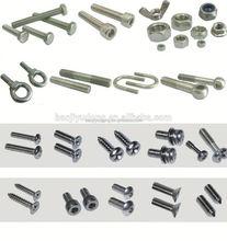screws for glass table m1.6 gr2 titanium