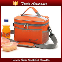 2015 new style insulated cooler bag for frozen food