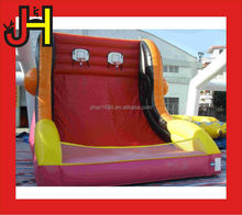 Inflatable Shooting Game Inflatable Sport Game