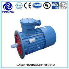 YBS(DSB) Series Explosion-Proof Three-Phase Asynchronous Motor