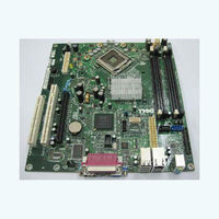 motherboard for DELL OptiPlex 755 PA78GM5