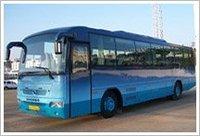 Azad Cruiser Inter-City Buses