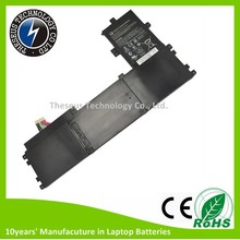 Theseus batteries Laptop Replacement Battery para laptop for Hp Folio 13-1015TU BATAZ60L59S TPN-C101 battery