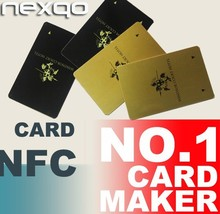 RFID/NFC Card Programmable Smart Card, Free Samples Available