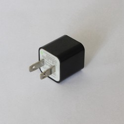 1 AMP USB EU /US Wall Plug Travel Adapter Charger For iPhone iPad Samsung HTC