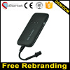 sms mobile phone gps tracker VT900 built in 320mAh standard battery accept OEM and ODM