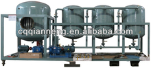COMMON OIL AND WATER SEPARATION