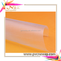 1.27*50m 3D cat lens laminating film for protecting the screen clear with ink and waterproof/accept OEM