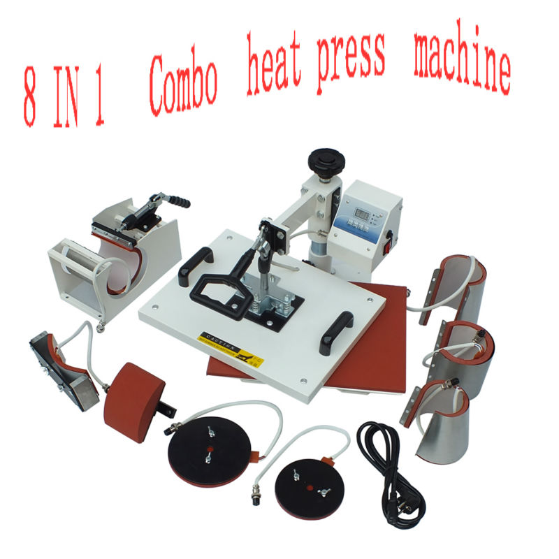 Hot price for girthday gift business t shirt plate for Commercial shirt printing machine