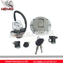 gas fire ignition switch,motorcycle ignition switch ,Ignition Switch for Suzuki motorcycle