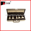 Carbide Tipped Hole Cutter Set