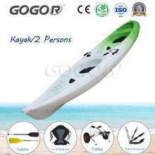 GOGOR Roto Kayak Manufacturer Fishing Sea Kayak