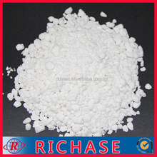 Wholesale China Factory Calcium Chloride Dihydrate ( Cacl2 ) 74% Min