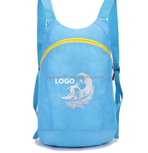 Folding Waterproof Backpack Sports Bag Backpack For Camping/Hiking/Travelling