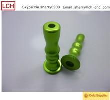 Custom Fabrication CNC Turning Machined Knob Metal in China Factory