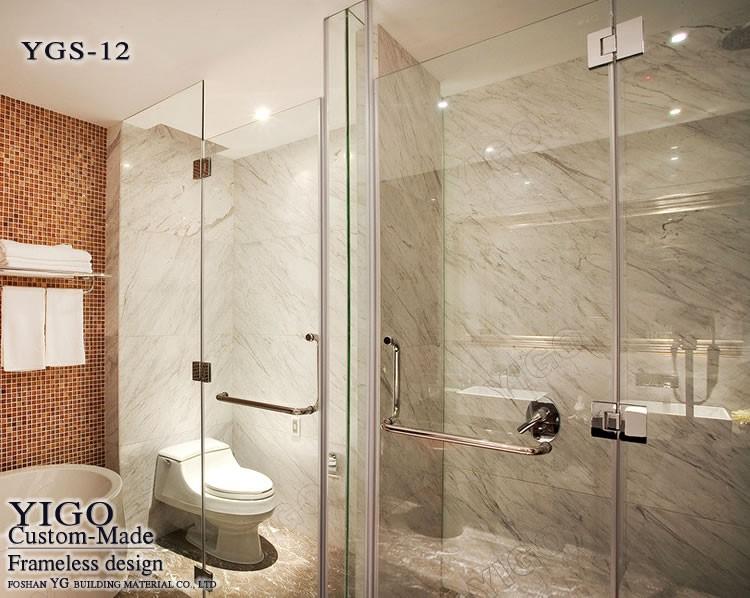 Fiberglass shower stalls walk in shower enclosure buy - Fiberglass shower enclosures ...