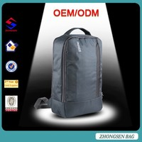 Backpack 17 inch laptop casual bag nylon 25L laptop with rain cover backpack bag